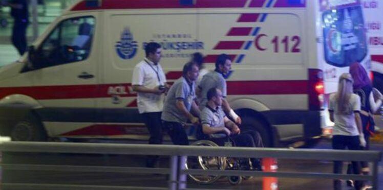 Attentat à l'aéroport d'Istanbul: ce que l'on sait