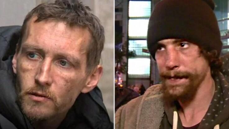 Attentat de Manchester : le geste héroïque de Chris et Stephen, deux sans-abris