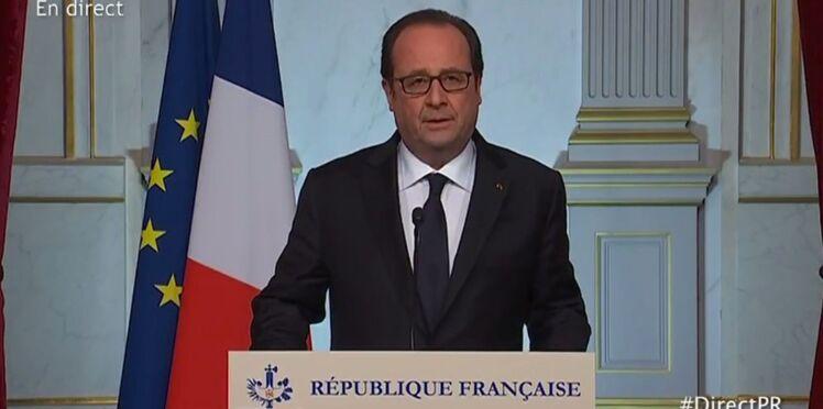 Attaque de Nice : les réactions des responsables politiques