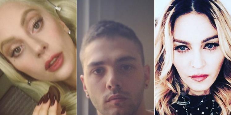 Attentat d'Orlando : Lady Gaga, Xavier Dolan, Madonna... l'hommage des stars aux victimes