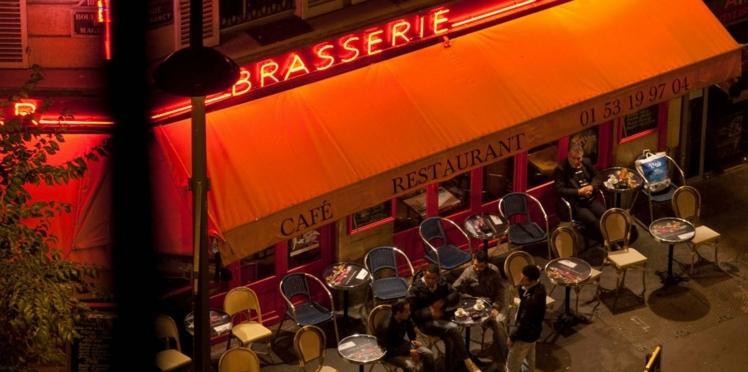 Attentats de Paris : faut-il aller en terrasse ?