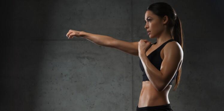 Pour échapper aux féminicides, des Mexicaines  se mettent aux arts martiaux