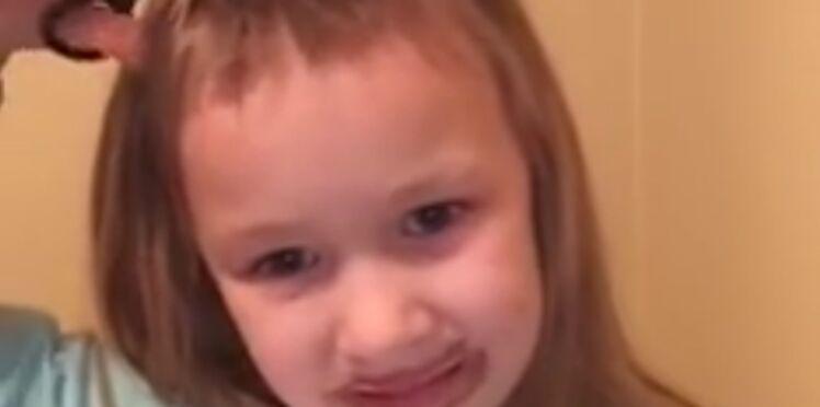 Elle s'improvise Youtubeuse à 5 ans… et ça finit mal