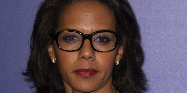 Audrey Pulvar à la tête de la fondation Hulot : la Toile lui rappelle le scandale de ses lunettes en écailles de tortue