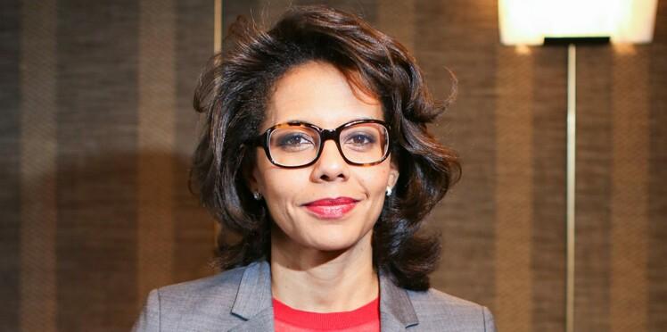 Audrey Pulvar suspendue d'antenne pour avoir signé une pétition contre Marine Le Pen