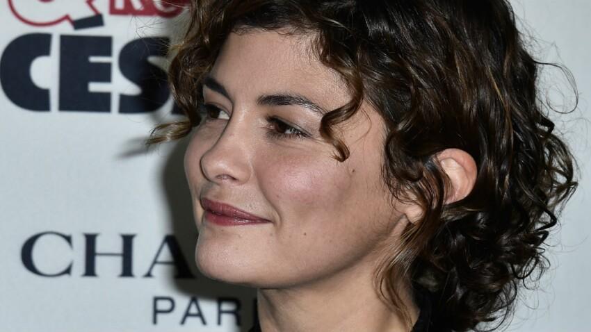 Audrey Tautou fête ses 41 ans : qui est son compagnon Yann Le Bourbouac'h ?