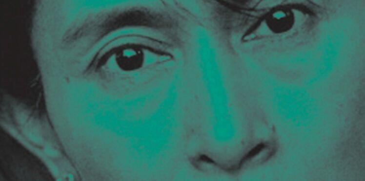 Aung San Suu Kyi reçoit enfin son prix Sakharov