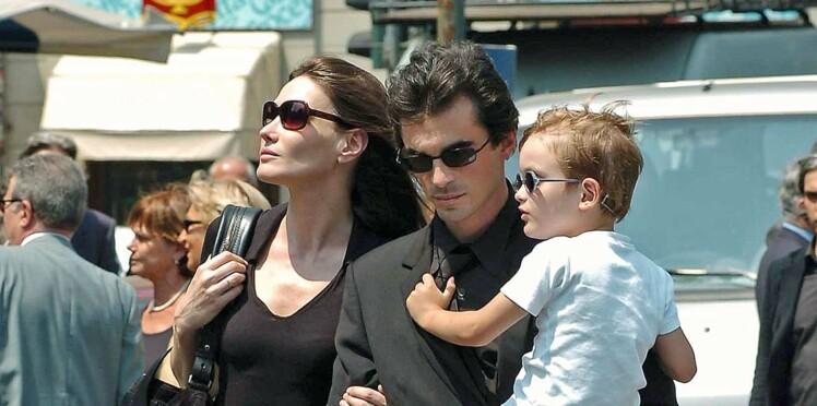Aurélien, le fils de Carla Bruni et Raphaël Enthoven est la cible d'attaques antisémites