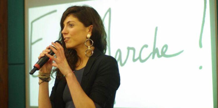 Qui est Axelle Tessandier, chef d'entreprise de 36 ans, proche d'Emmanuel Macron, qui pourrait entrer au gouvernement ?