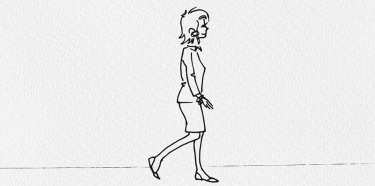 """Vidéo - """"La bande-son de la vie d'une femme"""" : sexisme et violence, résumé de ce qu'une femme subit au quotidien"""