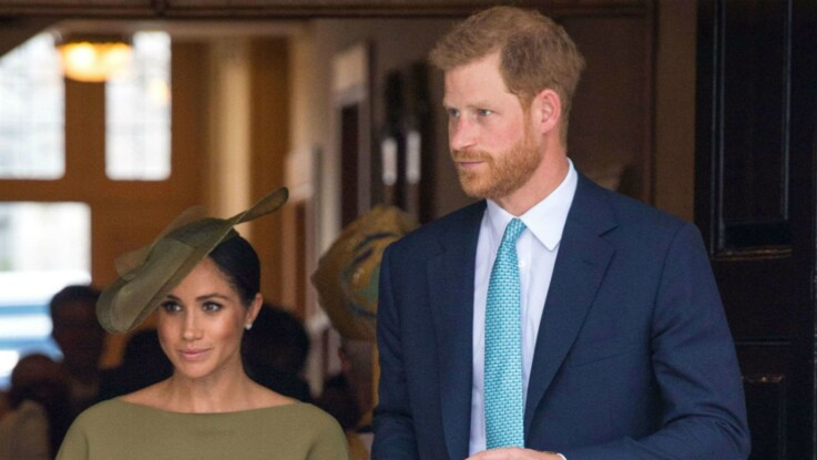 Baptême du prince Louis : l'adorable cadeau (hors de prix) de Harry à son neveu, en hommage à Diana
