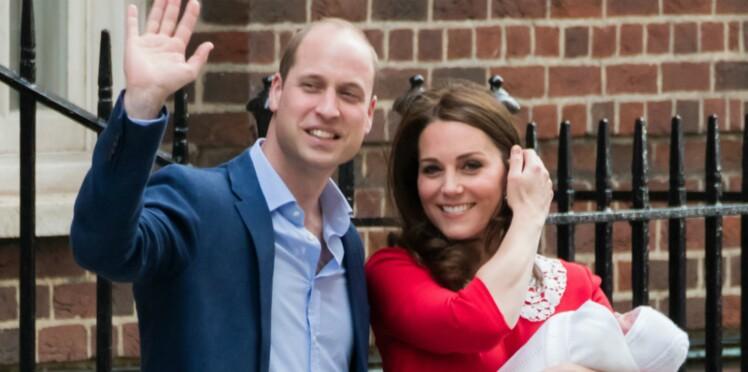 Baptême royal : qui seront le parrain et la marraine du prince Louis ?