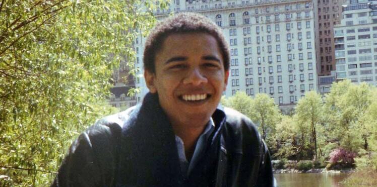 Barack Obama : des lettres échangées avec son ex petite-amie, Alexandra McNear, dévoilées