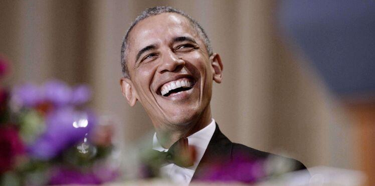 Les 3 astuces de Barack Obama pour savoir si vous avez trouvé l'âme sœur