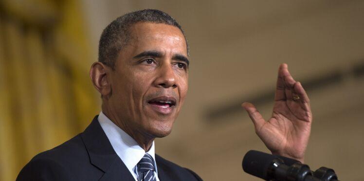 Barack Obama va participer à une émission de télé-réalité !