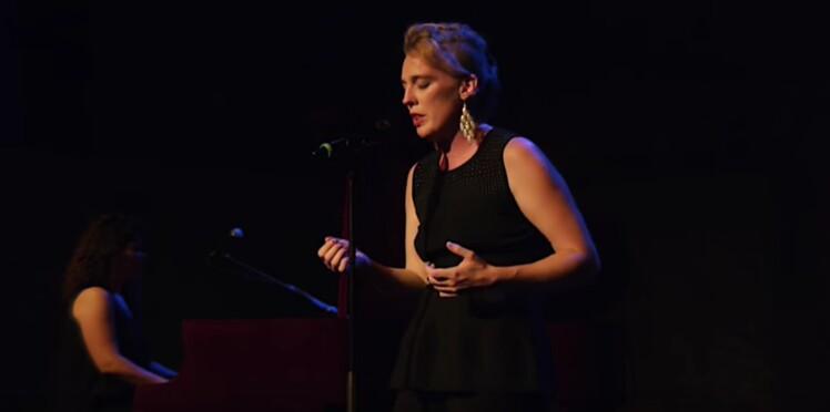 La chanteuse française Barbara Weldens meurt sur scène en plein concert