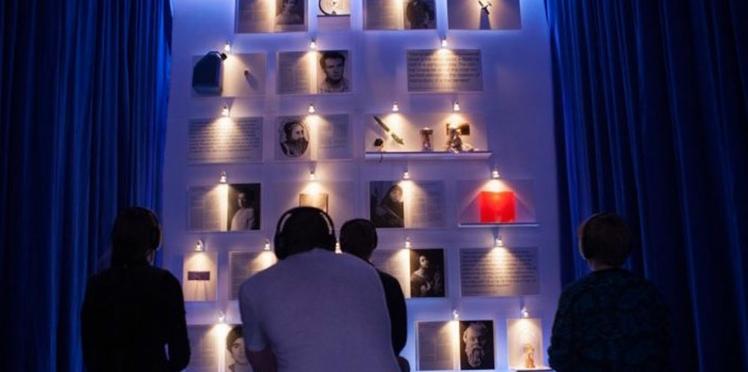 Scandale à Berlin: un terroriste du Bataclan dans une œuvre artistique