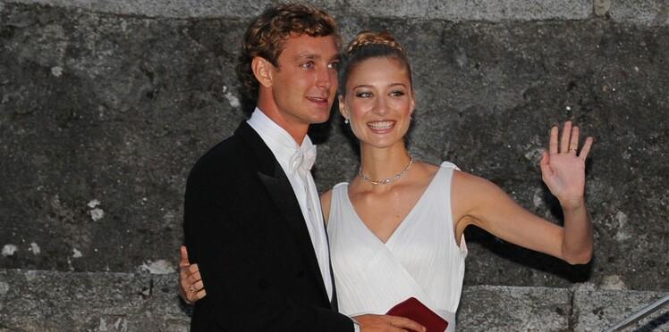 Pierre Casiraghi et sa femme attendent un bébé!
