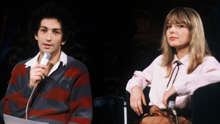 Béatrice Grimm, la dernière compagne de Michel Berger, désespérée après la mort du chanteur
