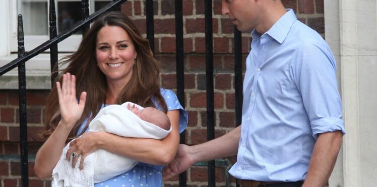 George sera-t-il circoncis, comme tous les hommes de la famille royale ?