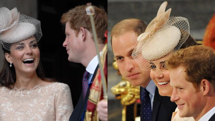 """Bébé royal : Harry veut s'assurer que George """"s'amuse"""""""