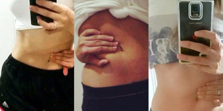 #bellybuttonchallenge : un challenge débile de plus sur le web