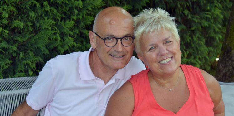 Mimie Mathy: qui est Benoist, son mari?