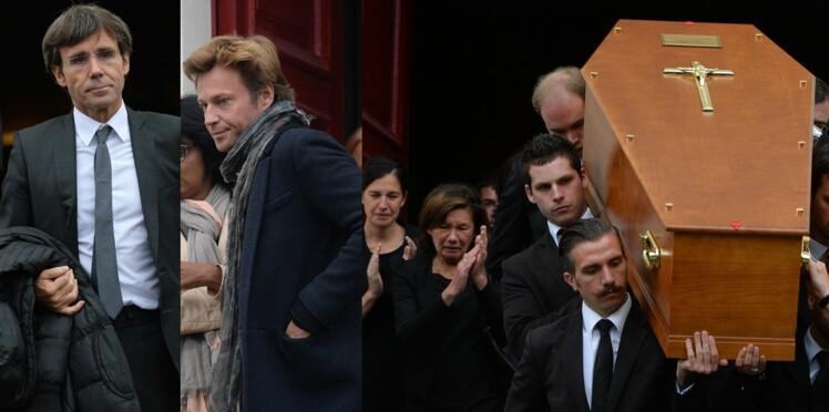 (Photos) Benoît Duquesne : ses amis de la télé lui disent adieu