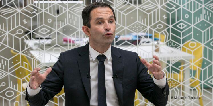 Benoît Hamon promet le retrait, sans délais, des produits contenant des perturbateurs endocriniens