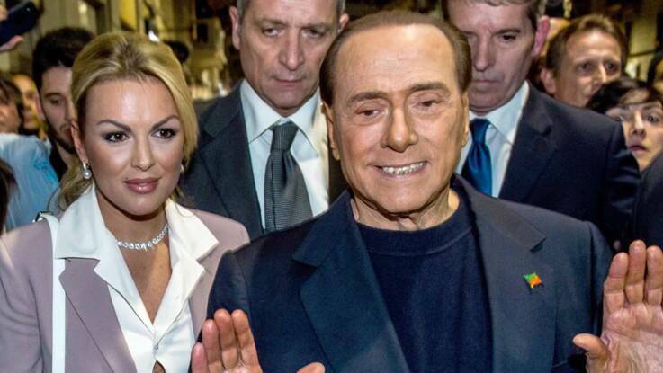 La remarque nulle et déplacée de Berlusconi sur Brigitte Macron