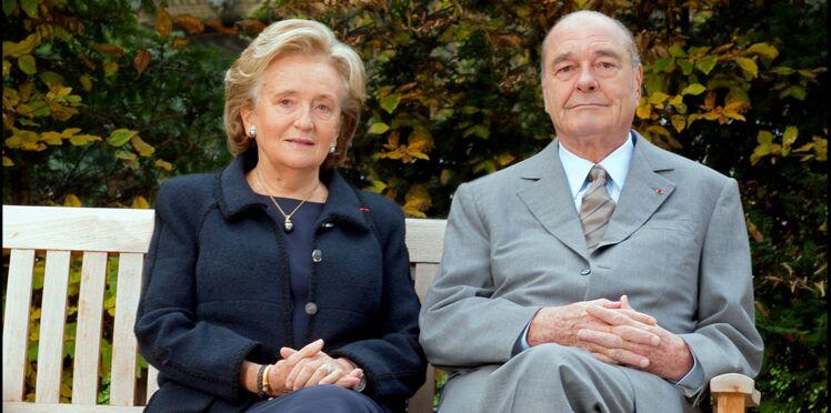 Bernadette Chirac : son état de santé inquiète