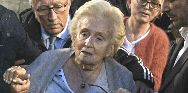 "Bernadette Chirac, ""fatiguée"", absente de l'opération Pièces Jaunes"