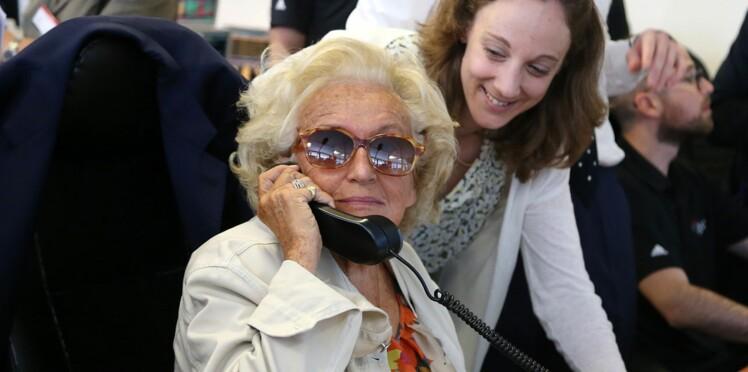 Inquiétude sur l'état de santé de Bernadette Chirac, à l'absence remarquée