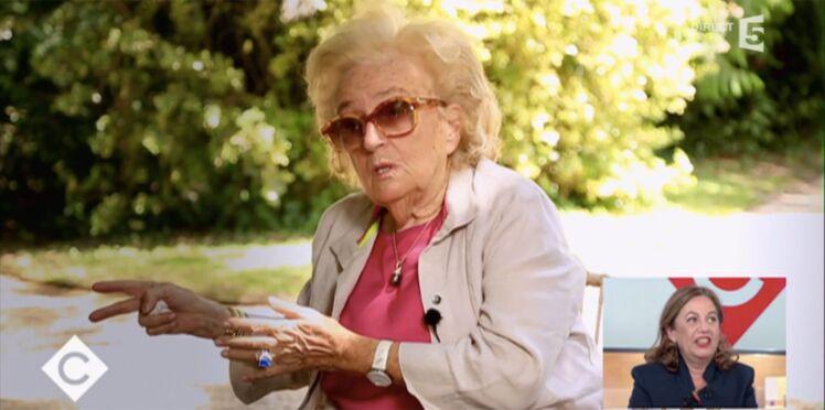 VIDEO - Bernadette Chirac se confie sur les infidélités de Jacques