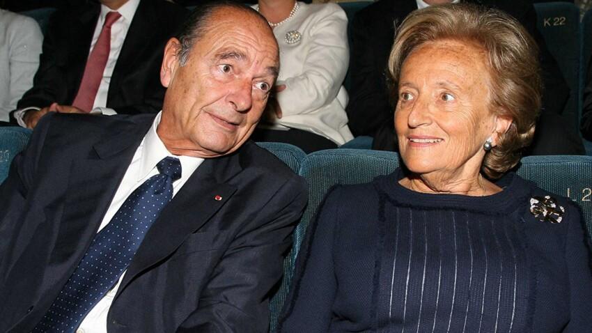 Bernadette Chirac : découvrez le surnom que lui donne Jacques Chirac