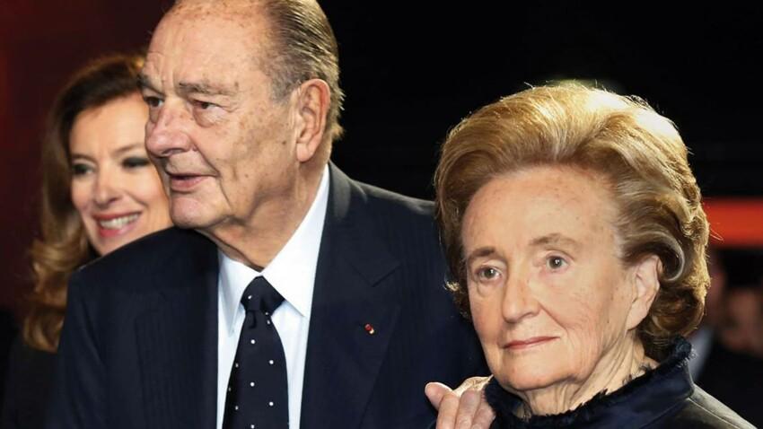 Bernadette et Jacques Chirac auront bientôt leur avenue