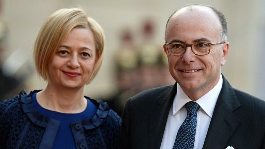 Bernard Cazeneuve se remarie avec son ex !