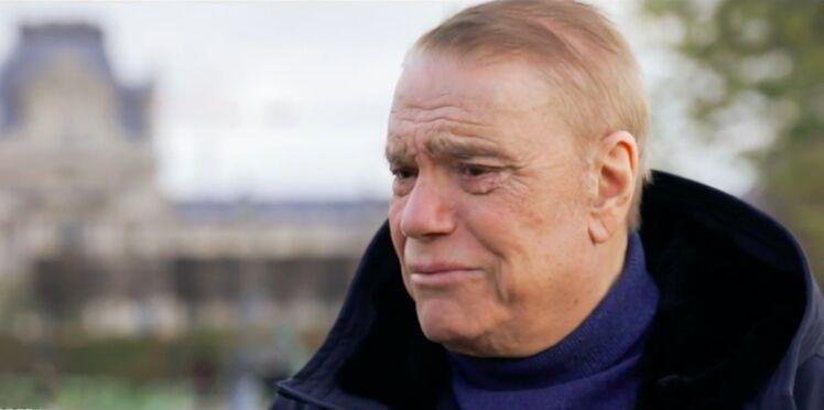 """Bernard Tapie de plus en plus malade : """"Je n'ai pas envie de partir"""""""