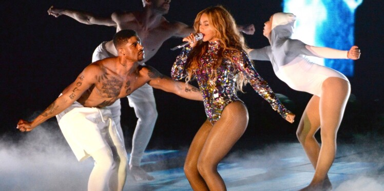 Beyoncé : la diva danse au rythme des internautes!
