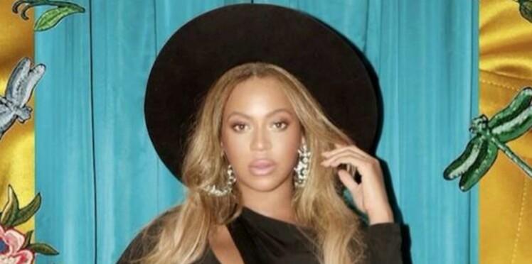 Beyoncé est sur le point d'accoucher de ses jumeaux