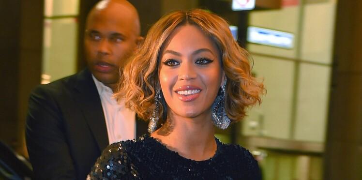 La chanteuse la mieux payée au monde, c'est Beyoncé!