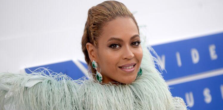 Photo – Beyoncé dévoile enfin une première photo de ses jumeaux