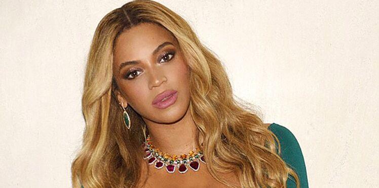 Beyoncé a accouché : ses jumeaux sont nés