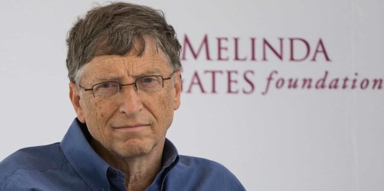 Bill Gates quitte la présidence de Microsoft