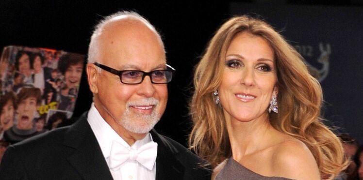 Biopic sur Céline Dion : découvrez qui jouera le rôle de son mari, René