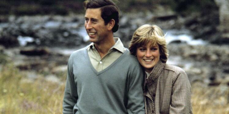 Charles et Diana, bientôt une série télé sur leur vie !