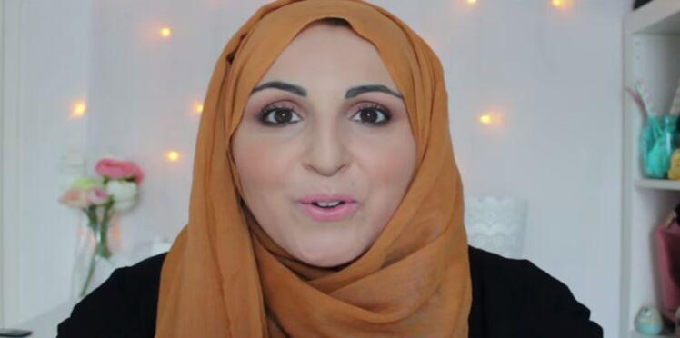 Une blogueuse beauté boycottée à cause de son voile ?