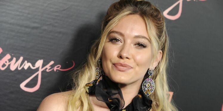 Critiquée pour sa cellulite, Hilary Duff pousse un coup de gueule sur Instagram