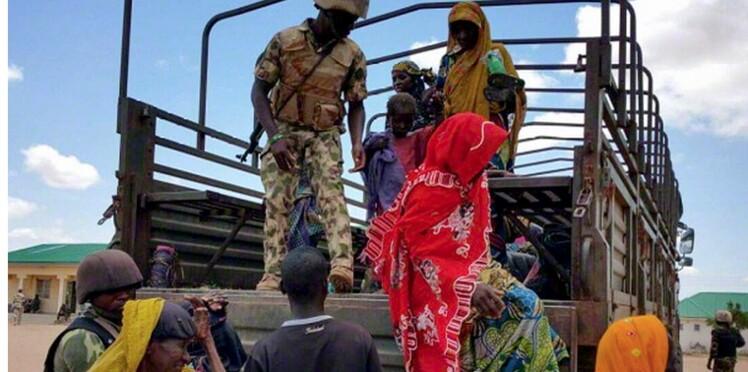Boko Haram : 170 femmes et enfants libérés par l'armée nigériane