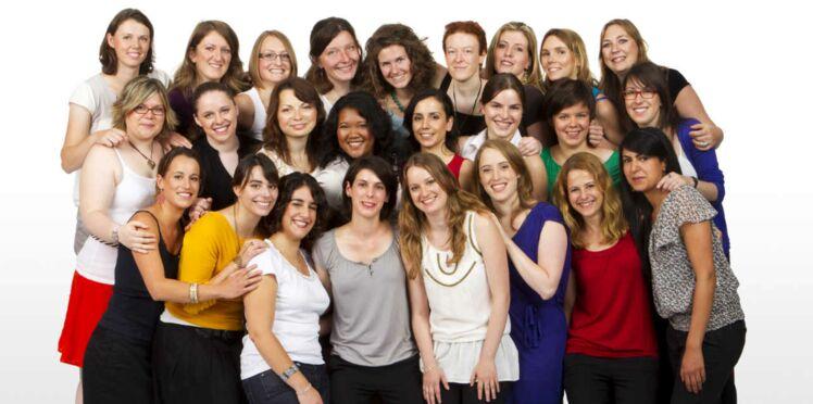 """Bourses L'Oréal """"Pour les femmes et la science"""", chapeau les filles!"""